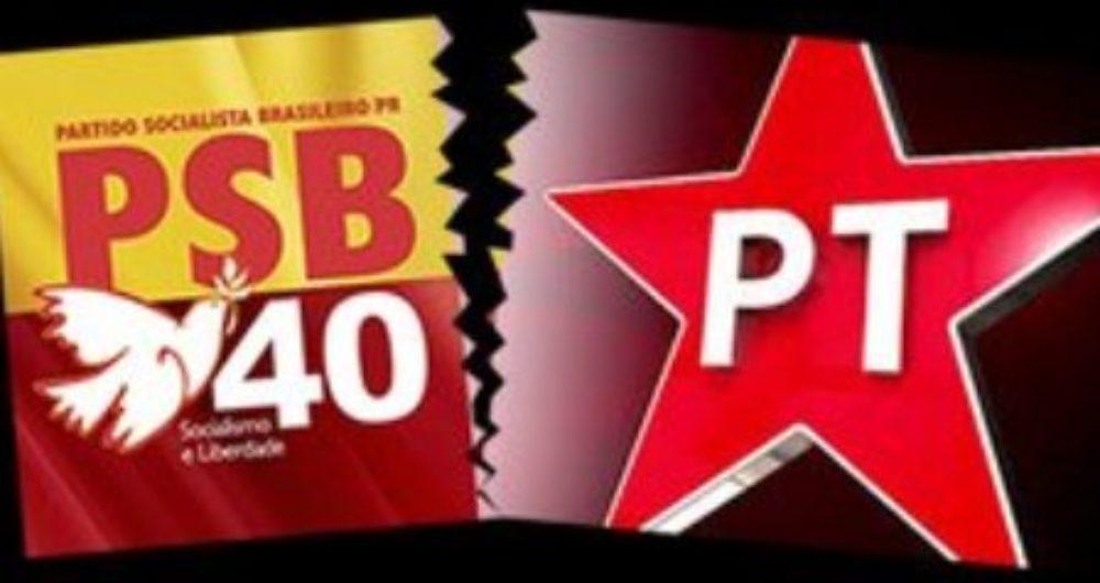 PT CONVENCE PSB A SE MANTER NEUTRO