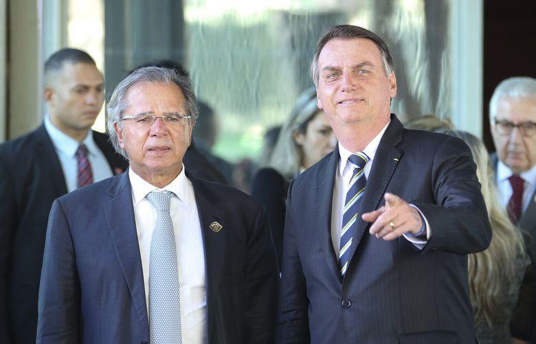 DECRETO DE JAIR BOLSONARO AUMENTA FISCALIZAÇÃO NO BILIONÁRIO SISTEMA S