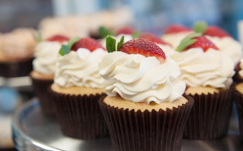 Maryland Bakery Cupcakes