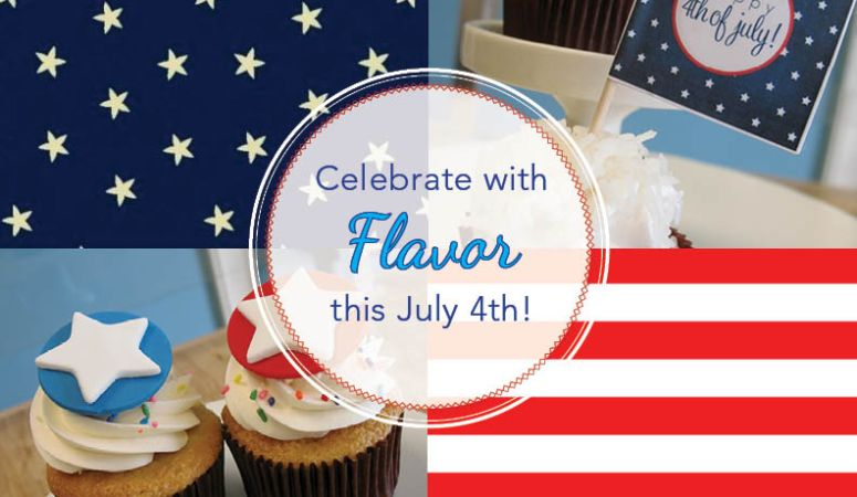 Fourth of July at Flavor!