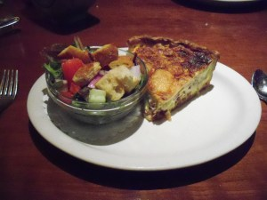 Image of Tower Oaks Lodge Quiche