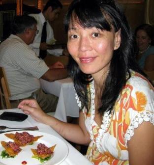 Margaret C. Doughney of SavorySweetLiving.com