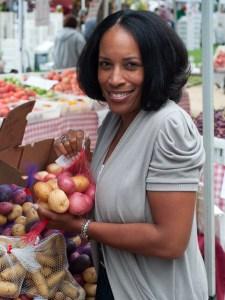 V. Sheree Williams, Cuisine Noir founder