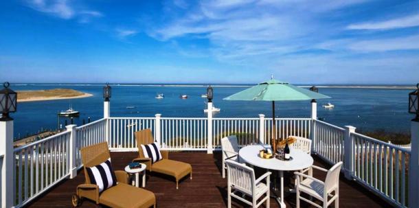 Chatham Bars Resort