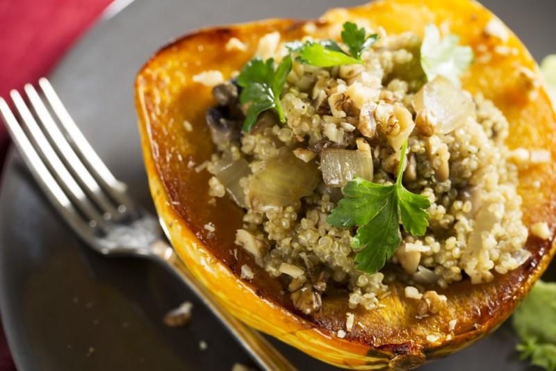 bistroMD acorn quinoa site