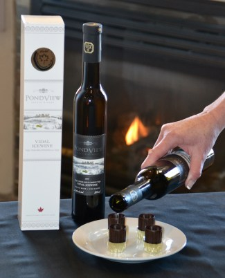 Icewine Shooter pourSMALL