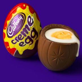 Image: Cadbury