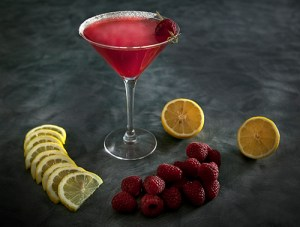 Eastern Raspberry Sidecar