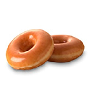 Image: Krispy Kreme