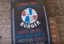 Harlem Globetrotters Zeus and Ace Cook Up Surprises at Harlem Burger Co.