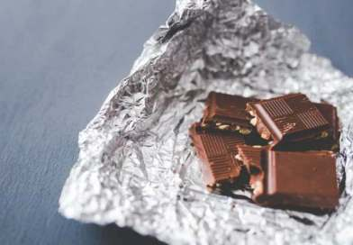 How Chocolate Wrappers Have Evolved Through the Ages