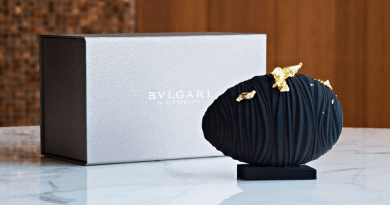 A Bulgari Easter Egg, A McFlurry Machine Status App, Judas Foods, and Clear Coffee