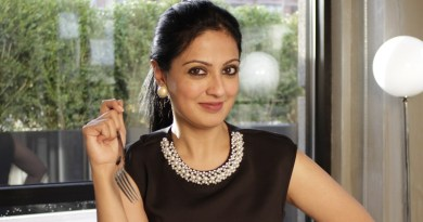 "F.A.Qs: Simran Kochar Singh of TV's ""Dine With Colors"""