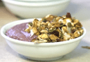 You Should Be Eating This Peanut Butter Acai Bowl