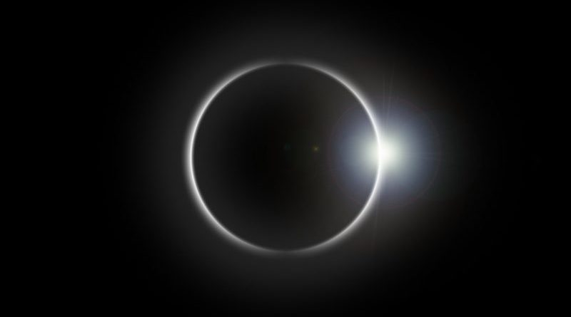 How 'Bout a BOGO DQ Blizzard With That Total Eclipse Viewing on Aug. 21st?