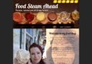 F.A.Qs: Lea Mazzocchi of Food Steam Ahead