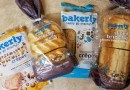 Product Review: Baked Goods by Bakerly