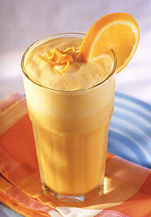 Copycat Orange Julius