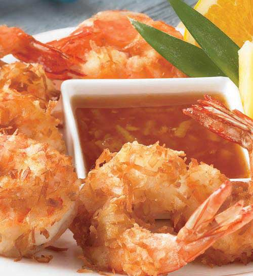 Copycat Outback Steakhouse Coconut Shrimp