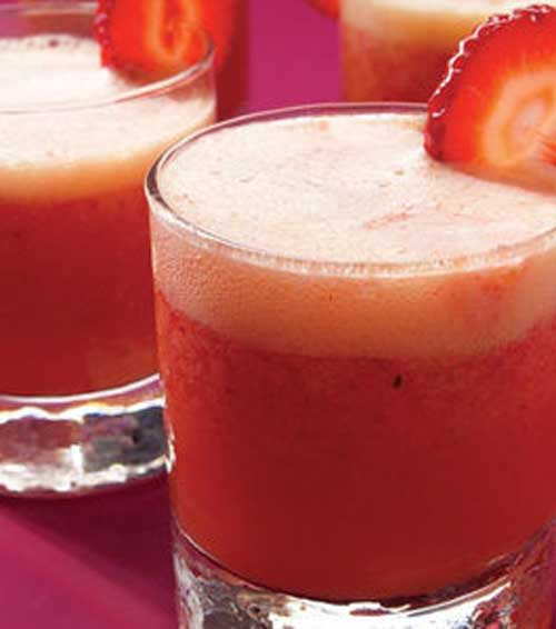 Strawberry Coolers