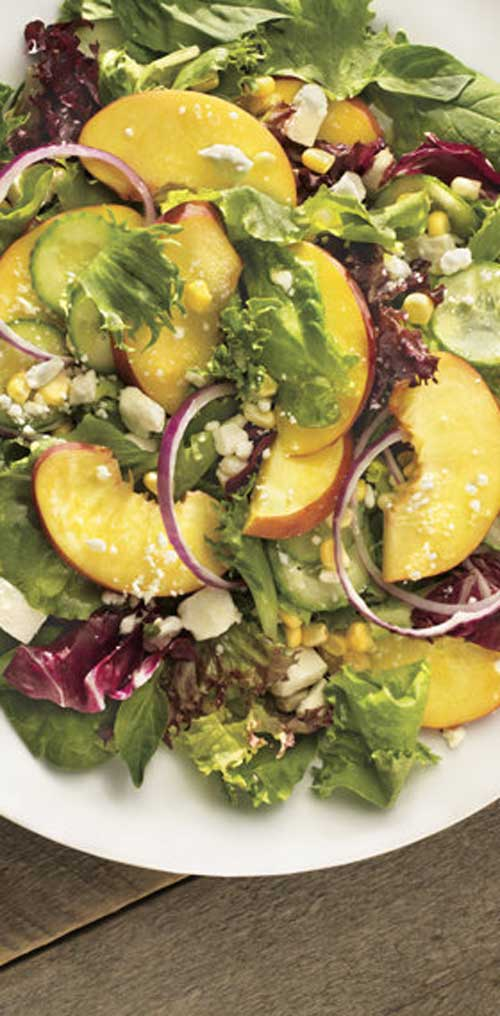 Sunsational Salad