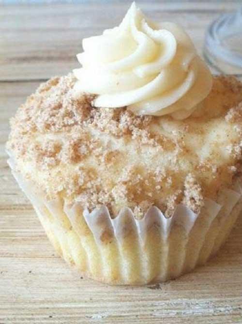 New York Style Cheesecake Cupcakes