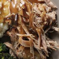 Trisha Yearwood's Crock Pot Pork Loin