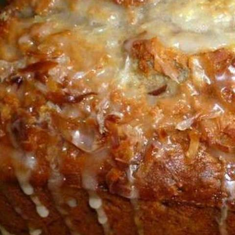 A few interesting ingredients take this Jamaican banana bread to a tropical place from which you will not want to return. Banana bread with an island twist.