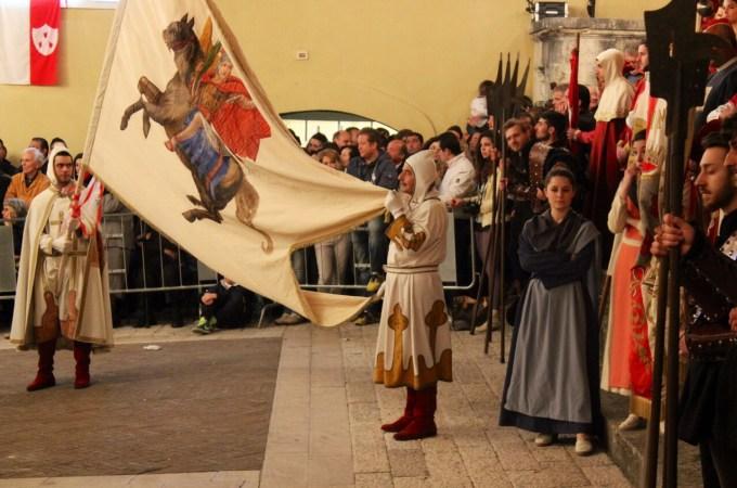 Calvi Festa di San Pancrazio