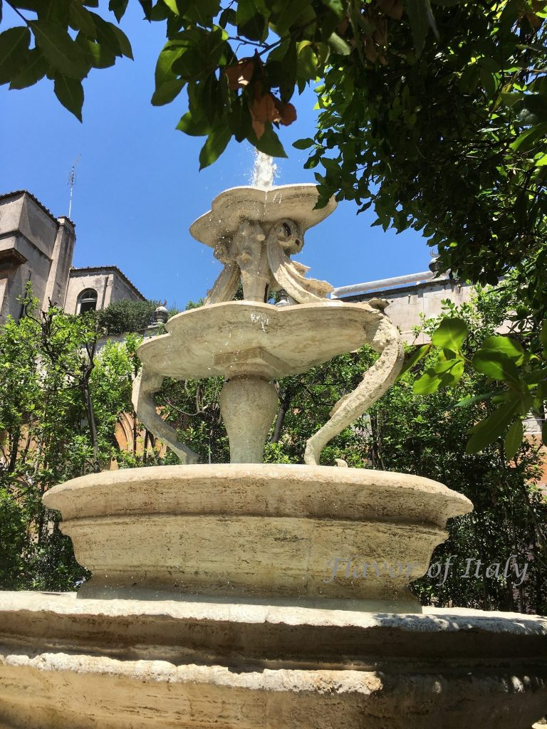 FountainPalazzoTaverna