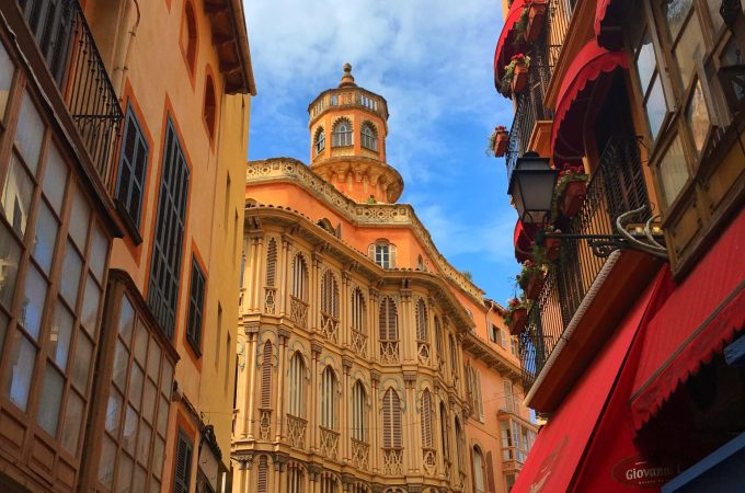 The Colors of Mallorca