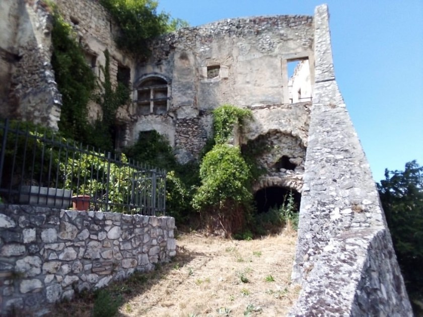Another fabulous view within Italy's Secret Region, Molise