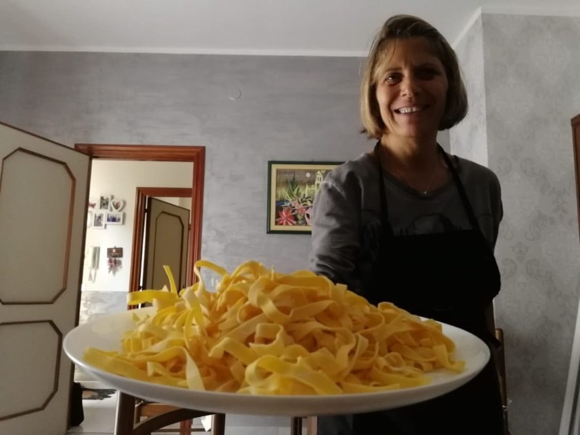 Cooking class in Molise, Italy's Secret Region, is full of beauty and delicious food!