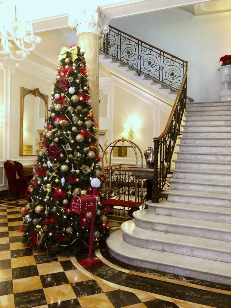 Rome Hotel Via Veneto 2020