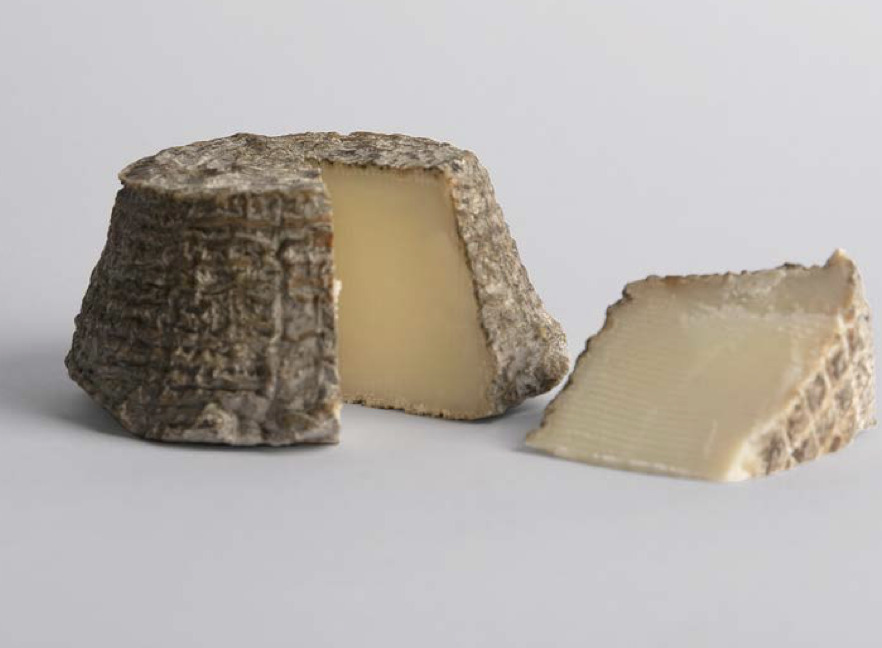 Hard cheese at Alba