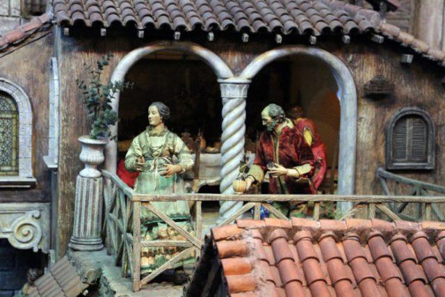 foto del museo di arte sacra di San Paolo