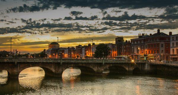Curiosità su Dublino