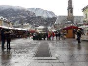 Cosa vedere a Bolzano oltre ai mercatini? Scoprire la città a dicembre.