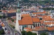 Cosa vedere a Bratislava: 14 luoghi da non perdere!