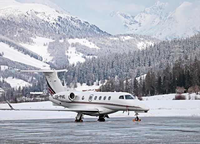 organizzare un viaggio a St.Moritz