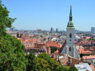 cosa mangiare a Bratislava