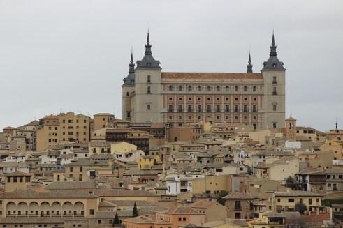Cosa vedere a Toledo