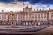 Palazzo Reale di Madrid: come visitarlo, storia e prezzi del biglietto