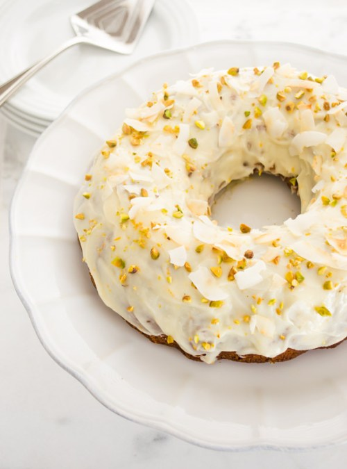 zucchini-carrot-bundt-cake-with-orange-cream-cheese-glaze2 | flavorthemoments.com