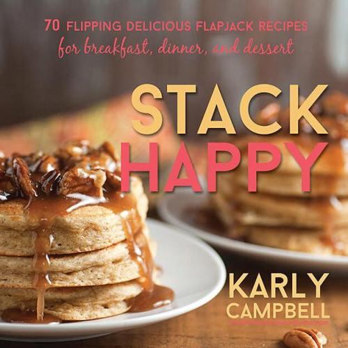 Stack-Happy-Cookbook
