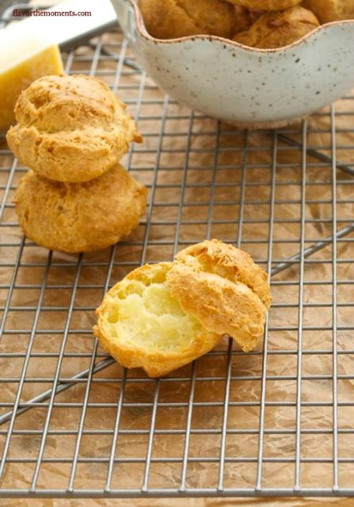 how-to-make-pate-choux11 | flavorthemoments.com