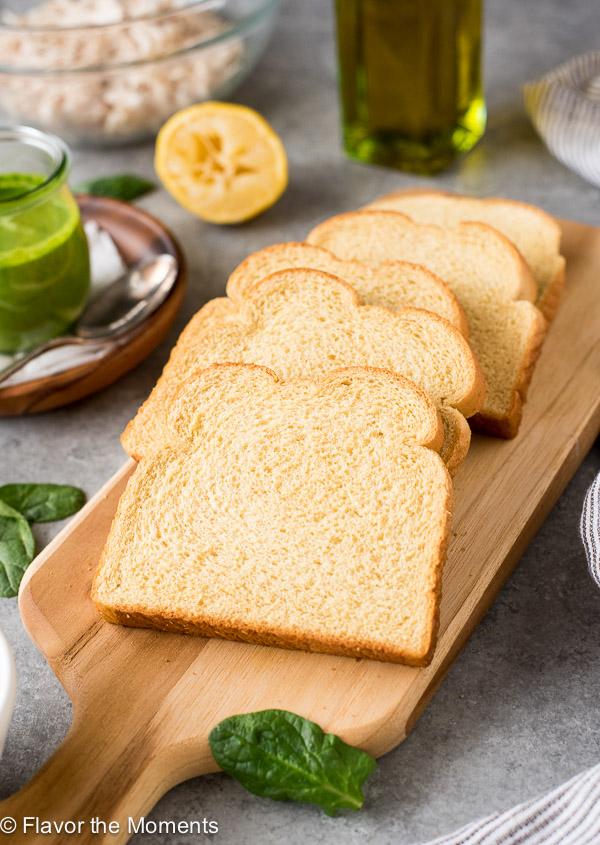 Martin's 100% Whole Wheat Potato Bread