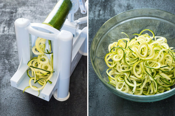zucchini-noodle-process-collage