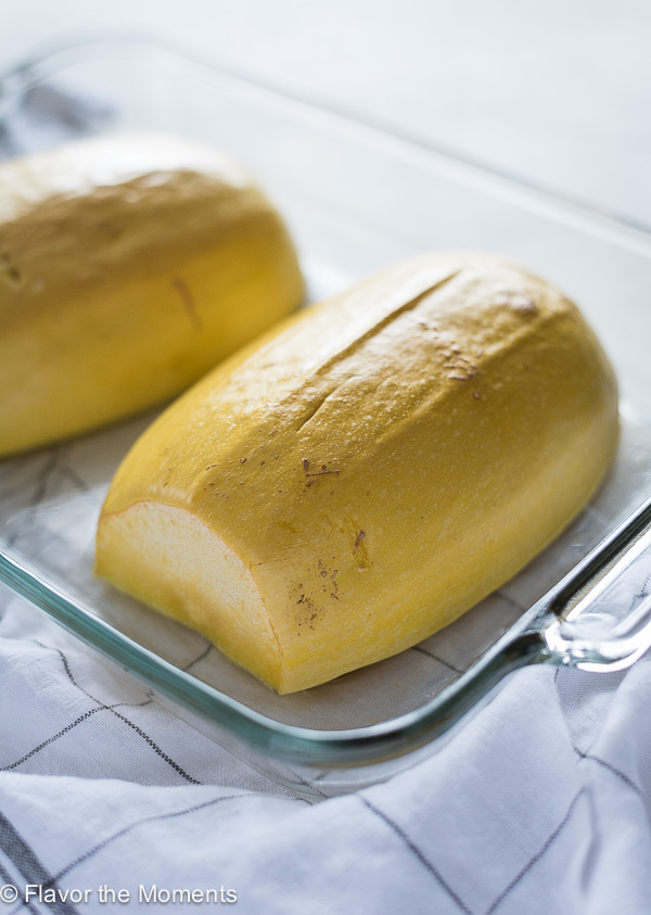 how-to-cook-spaghetti-squash-process-microwave-and-oven-flavorthemoments