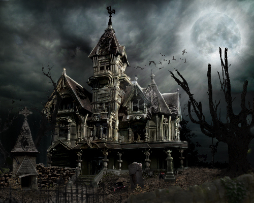 Top 10 Scariest Places On Earth To Give You Goosebumps